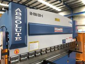 Best Featured NC Pressbrake on the Market For The $$ - picture4' - Click to enlarge