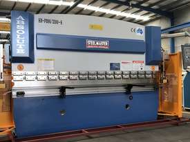 Best Featured NC Pressbrake on the Market For The $$ - picture5' - Click to enlarge