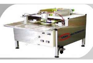 Lead Technology Ltd Semi Automatic Carton Sealer