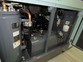 AIRMAN PDS265SC-5B2 Portable 265cfm Diesel Air Compressor w/ Aftercooler - picture5' - Click to enlarge