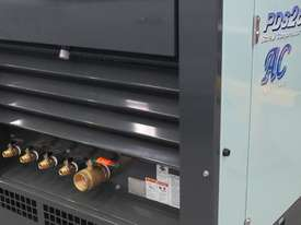 AIRMAN PDS265SC-5B2 Portable 265cfm Diesel Air Compressor w/ Aftercooler - picture8' - Click to enlarge