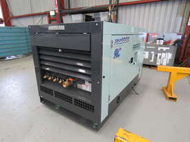 AIRMAN PDS265SC-5B2 Portable 265cfm Diesel Air Compressor w/ Aftercooler - picture3' - Click to enlarge