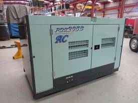 AIRMAN PDS265SC-5B2 Portable 265cfm Diesel Air Compressor w/ Aftercooler - picture0' - Click to enlarge