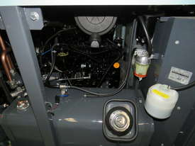 AIRMAN PDS265SC-5B2 Portable 265cfm Diesel Air Compressor w/ Aftercooler - picture6' - Click to enlarge