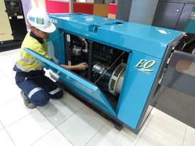 Airman SDG25S-3B1N 20 kVA Diesel Generator with Standard 70L Tank  - picture2' - Click to enlarge