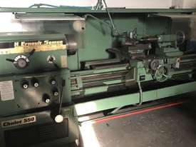 Lathe in excellent condition  - picture0' - Click to enlarge