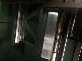 Lathe in excellent condition  - picture1' - Click to enlarge