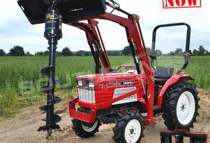 PDD Tractor & Front loaders Agricultural Auger Drive Unit ATTAUGD