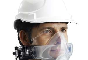 Paftec2 Respirator with Small/Medium Mask