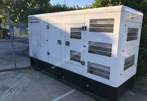 Tide Power 88kVA Generator set