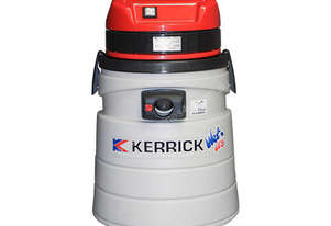Kerrick VH 503 Series Wet and Dry Industrial Vacuum