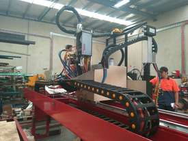 Farley TRUEDGE 2 XPR Plasma Machine - picture8' - Click to enlarge