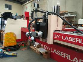 Farley TRUEDGE 2 XPR Plasma Machine - picture10' - Click to enlarge