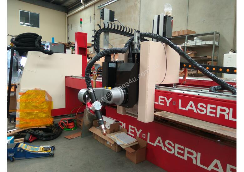 Farley TRUEDGE XPR Plasma Machine (HEAVY 24HR USE)