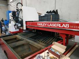 Farley TRUEDGE XPR Plasma Machine (HEAVY 24HR USE) - picture2' - Click to enlarge