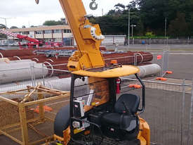 2012 3 TONNE MAEDA LC383 - ACS - picture0' - Click to enlarge