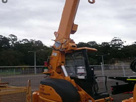 2012 3 TONNE MAEDA LC383 - ACS - picture1' - Click to enlarge