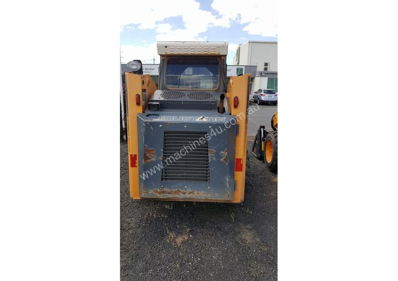 Used 2054 Mustang A/C T-Bar