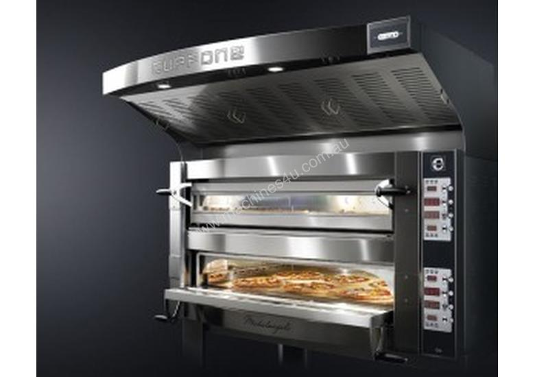 Michelangelo Superimposable electric oven - ML635l/1DG