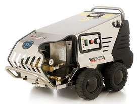 Jetwave Hynox 130, 1900PSI Professional Hot Water Cleaner - picture0' - Click to enlarge