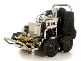Jetwave Hynox 130, 1900PSI Professional Hot Water Cleaner - picture5' - Click to enlarge