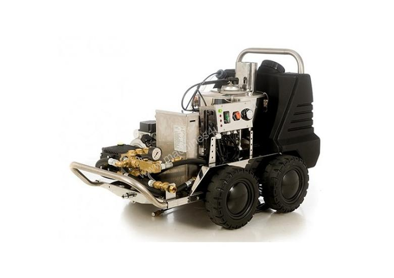 Jetwave Hynox 130, 1900PSI Professional Hot Water Cleaner