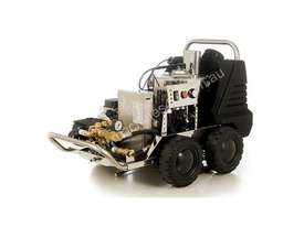 Jetwave Hynox 130, 1900PSI Professional Hot Water Cleaner - picture6' - Click to enlarge