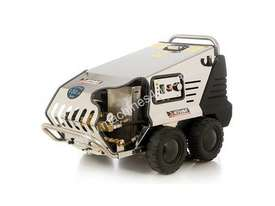 Jetwave Hynox 130, 1900PSI Professional Hot Water Cleaner - picture13' - Click to enlarge