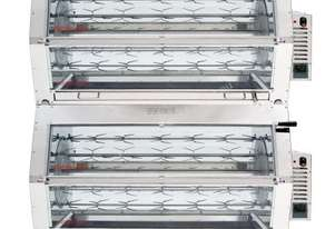 Semak D48 Digital Electric Rotisserie