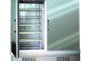 Tekna 10010 NFNA LP Two Door Upright Storage Freezer
