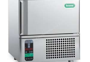 Tecnomac E5-20 Self-Contained Blast Chiller-Freezer