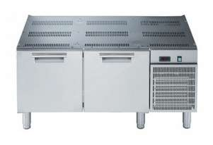 Electrolux E7BAPL00RE 700XP Undercounter Refrigerated Base