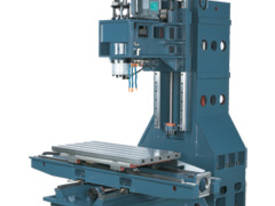 Pinnacle LV Vertical Machining Centre - picture3' - Click to enlarge
