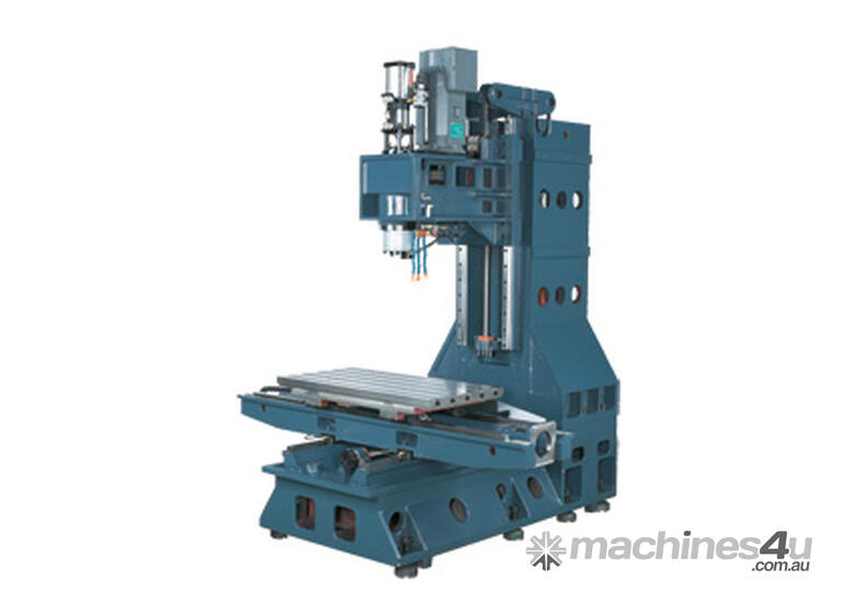 Pinnacle LV Vertical Machining Centre