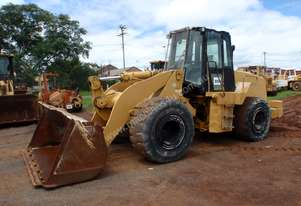 2002 Caterpillar 962G Loader *CONDITIONS APPLY*