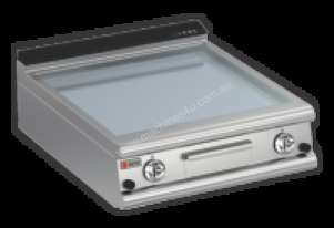 Baron 90FT/E800 Smooth Mild Steel Electric Griddle Plate