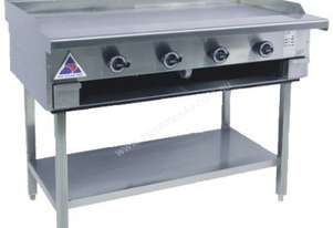 LKKTG12 4 Burner Gas Teppan Griddle