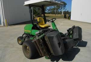John Deere 3235B Golf Fairway mower Lawn Equipment