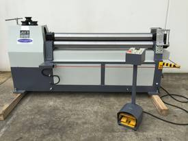 SM-MCR1604, 1600mm x 4mm Motorized Metalworking - picture0' - Click to enlarge
