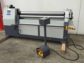 SM-MCR1604, 1600mm x 4mm Motorized Metalworking - picture2' - Click to enlarge