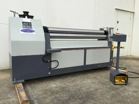 SM-MCR1604, 1600mm x 4mm Motorized Metalworking - picture10' - Click to enlarge
