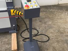 SM-MCR1604, 1600mm x 4mm Motorized Metalworking - picture3' - Click to enlarge