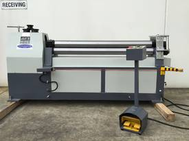 SM-MCR1604, 1600mm x 4mm Motorized Metalworking - picture20' - Click to enlarge