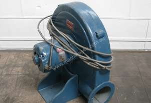 Centrifugal Blower Fan - 10HP