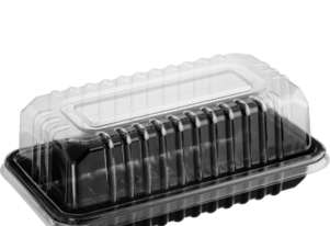Eco-Smart® Clearview® Bar Cake - Bar Cake
