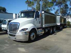 International  Tipper Truck - picture6' - Click to enlarge