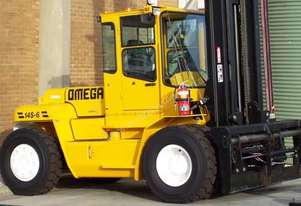 FORKLIFT FOR HIRE  $1650 per week plus gst