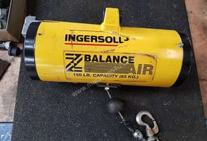 Tool Counter Balance Pneumatic Z Brake Ingersol Rand 65 KG Capacity