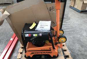 Masterpac 4025 Plate Compactor