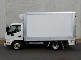 Hino 616 - 300 Series Hybrid Refrigerated Truck - picture1' - Click to enlarge